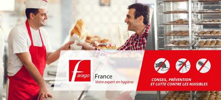 Farago France (Photo Latoque.fr).